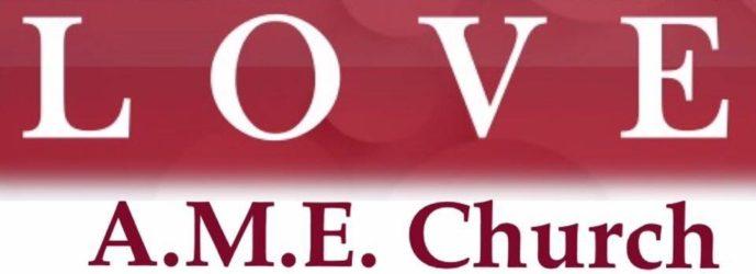 Loving God, Self and Community
